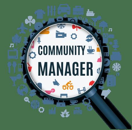 gestion en marketing de médias sociaux - Montréal