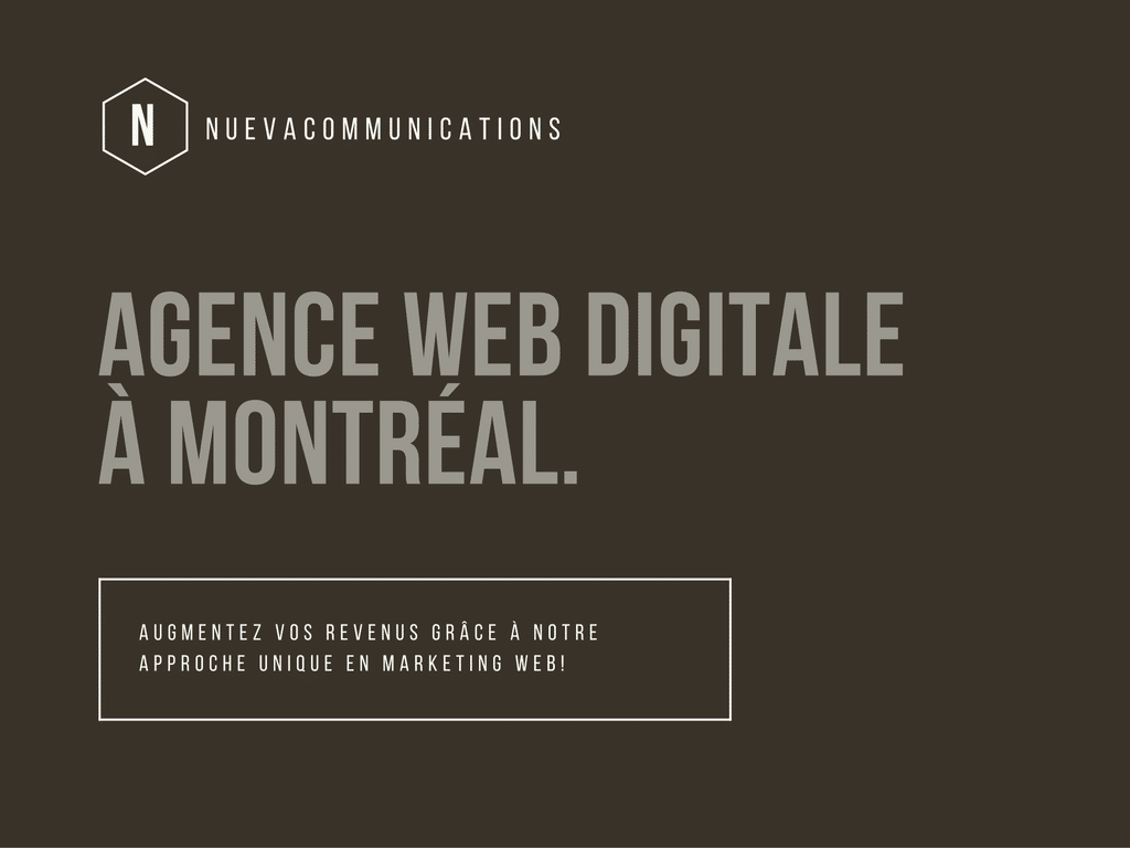 Adwords Montreal