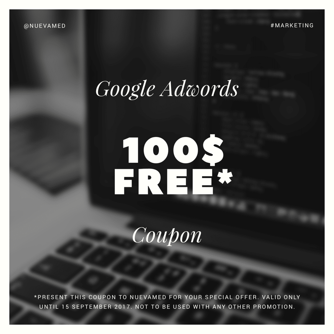 Adwords Montreal - Agence web expert