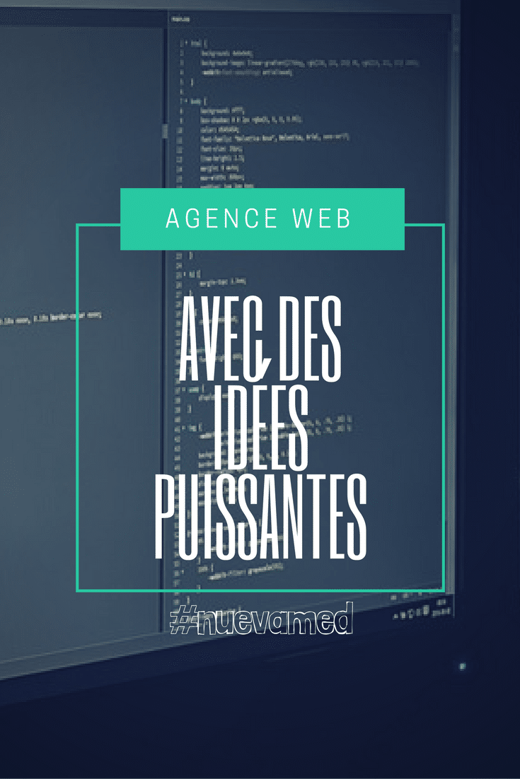 Agence web montreal creative design agency