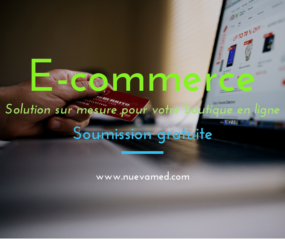 E-commerce Montreal
