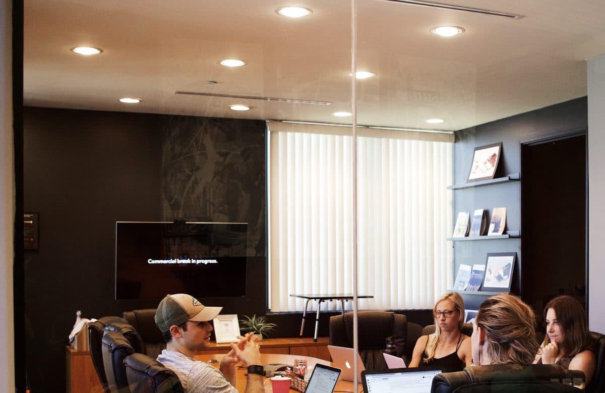 Agence d'expert en conception web et Branding à Montréal