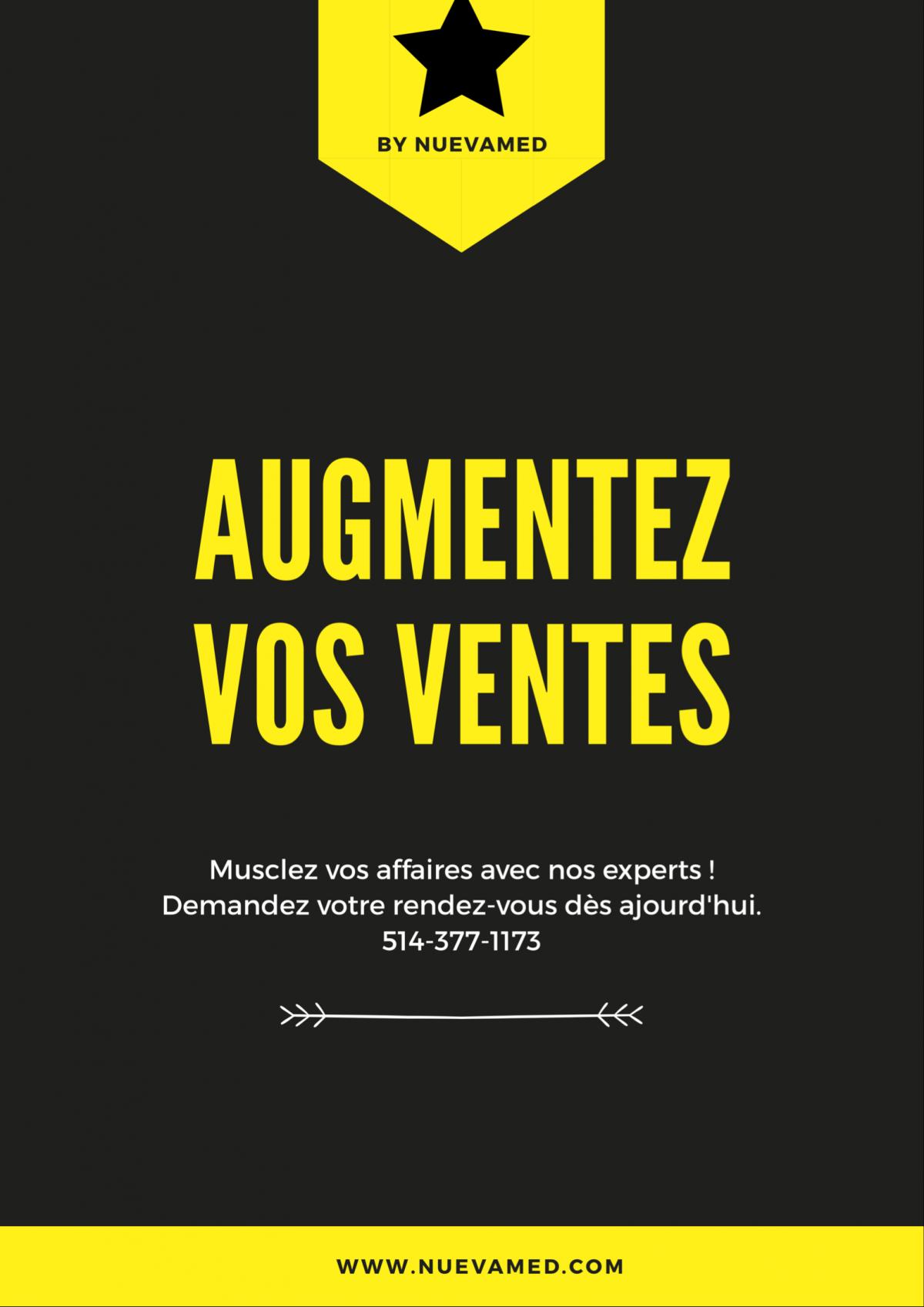 Référencement Québec - Agence Référencement au Québec